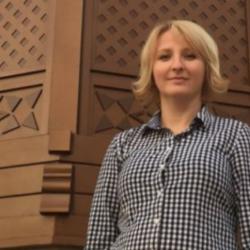 Ajlina Karamehić-Muratović