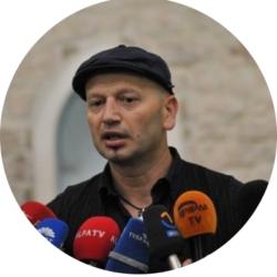 Hariz Halilović