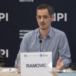 Jasmin Ramovic