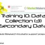 In continuation of the Research Incubator Support Program: Tenth Workshop